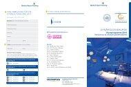 Event brochure - Olympus