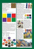 Painting Getting Started Craft Sheet - Play Resource - Page 2