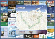 HErAKLION city map - AlfaPlus SA