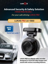 Advanced Security & Safety Solution - Antiradar.by