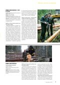 Ponsse News 1/2012 FIN - Page 7