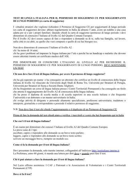 Italia - ISIS Via Ivon de Begnac