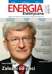 numer 6/2013 - E-elektryczna.pl