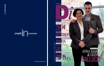1 parte storia di copertina g... - Donna Impresa Magazine