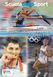 ScuoladelloSport - CONI Emilia Romagna