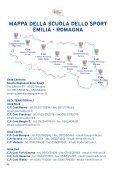 ScuoladelloSport - CONI Emilia Romagna - Page 6