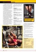 l'allenamento split e abbreviato definitivo (PDF) - Olympian's News - Page 3