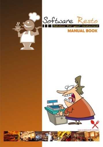 User Manual - Surabaya Soft