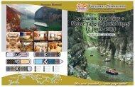 Le Charme de la Chine + Fleuve Yangtzé (Trois Gorges) - Vacances ...