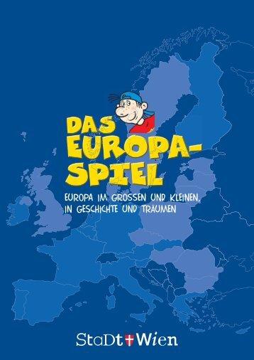 Europaspiel