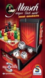 Spielanleitung - Schmidt Spiele
