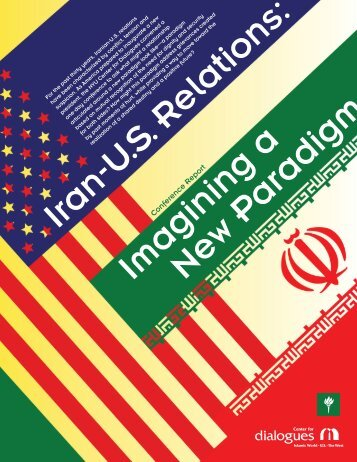 Iran-US-Relations-Conference-Report