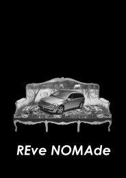 Dossier de presse REve NOMAde - Sitesreseau.mercedes.fr