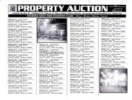 the PNB Riviera Golf and Country Club properties for auction in PDF ...