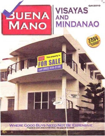 to download a copy of the Buena Mano Visayas and Mindanao Q4 ...