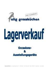 Inhaltsverzeichnis - alig.gr