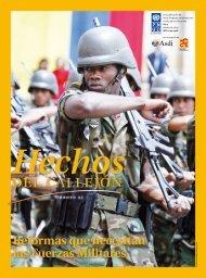 Descargue la revista número 43 - Programa de las Naciones Unidas ...