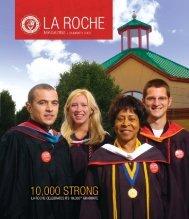pdf version - La Roche College
