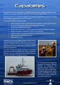 Download Seascape Surveys Company Profile - Page 3