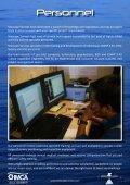 Download Seascape Surveys Company Profile - Page 5