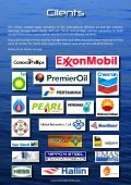 Download Seascape Surveys Company Profile - Page 6