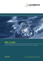 MOL CLEAN - Suurmond