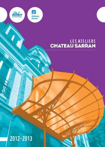 2013 en PDF - Ville d'Antony