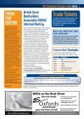 BoatsRock! - Southampton Boat Show - Page 3