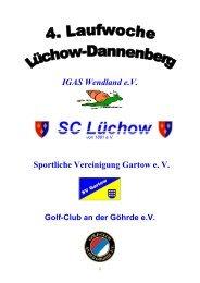 Interessengemeinschaft.Ausdauersport - Sportliche Vereinigung ...