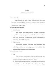 35 BAB III METODOLOGI PENELITIAN A. Lokasi Penelitian ... - idb4