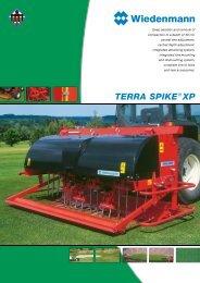 TERRA SPIKE® XP - Gp1.ro