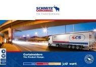 Curtainsiders - Schmitz Cargobull AG