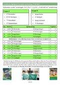 Turnierplan Pfingstturnier 2012 mit Ergebnissen - SV Bonlanden - Seite 3