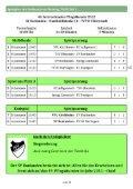 Turnierplan Pfingstturnier 2012 mit Ergebnissen - SV Bonlanden - Seite 4