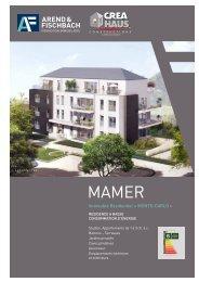 Immeuble Résidentiel « MONTE-CARLO » - Association-N-Arend-C ...
