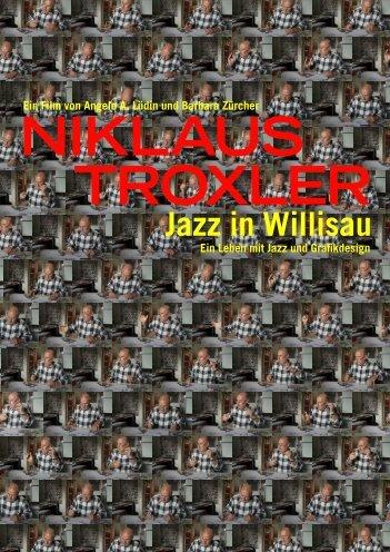 Jazz in Willisau - MovieBiz Films