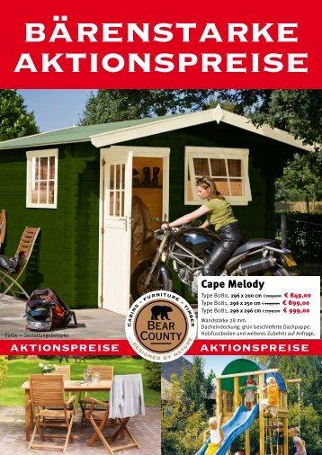 aktionspreise aktionspreise - Holzmarkt Suttner
