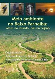 Meio ambiente no Baixo Parnaíba