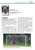 Vereinszeitung - SV Dietersheim - Seite 5