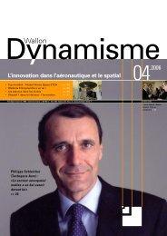 Dynamisme 194 xp pour pdf - Union Wallonne des Entreprises