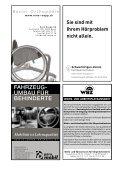 Behindertenforum Mitgliedorganisationen - Behinderten-Selbsthilfe ... - Seite 2