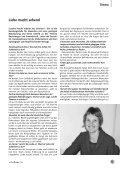 Behindertenforum Mitgliedorganisationen - Behinderten-Selbsthilfe ... - Seite 7