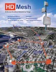 Security & Surveillance Wireless Internet Service First Responder ...