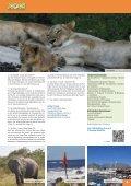 Jedek Reisen Gruppenreisen 2015 - Page 3