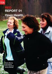 Red Report 01 Open Health (PDF – 599.6 Kb) - Centre for ...
