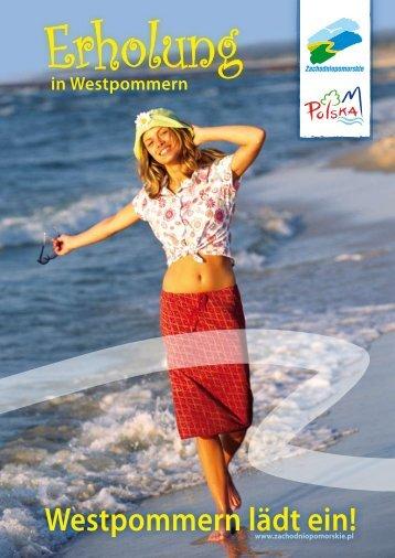 Erholung in Westpommern - Files