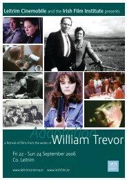 Adaptation - Irish Film Institute