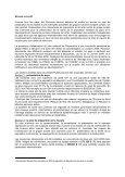 Plan de mise en œuvre 2006-2008 - Page 6