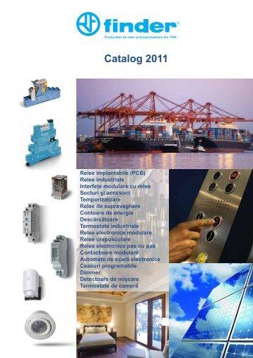 Catalog Finder RO part1 - BRIO ELECTRIC