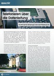 Qualität (Seite 18-21) - KIRU - Kommunale Informationsverarbeitung ...